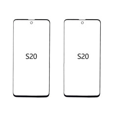 samsung front glass s20 / s20 plus / s20 ultra
