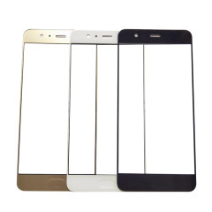 For Huawei P10 Plus Front Outer Glass Top Lens Screen Panel Replacement