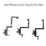 New OEM  Ear Speaker with Ambient Light Sensor flex cable For iPhone X~12