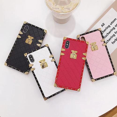 i11 phone case full leather custom Luxury Mobile Phone Case