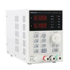 KORAD KA3005D Digital adjustable DC power supply programmable power supply 30V 5A
