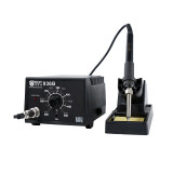 BEST-936B anti-static constant temperature electric soldering iron mobile phone repair and desoldering station