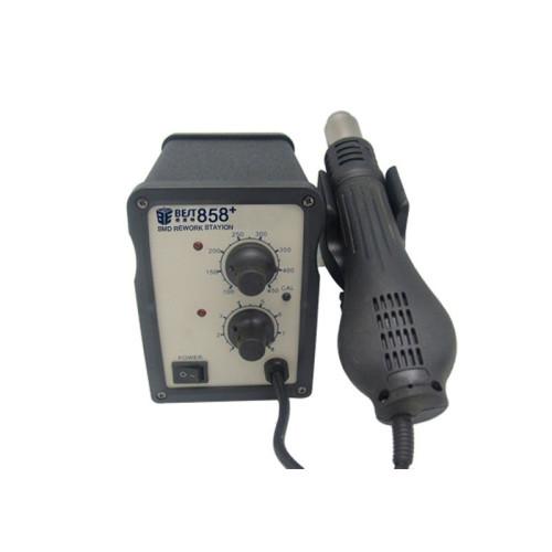 New Product Hot Air Gun Desoldering Station BEST 858+