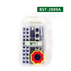 Best BST/BEST8903 screwdriver set screwdriver combination mobile phone multi-purpose repair kit