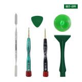 BST-599 Precision screwdriver magnetic screwdriver set,Mobile phone iPad camera Iphone Samsung repair tool