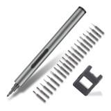 Electric Screwdriver Set Mobile Phone Repair Precision Mini Watch Screwdriver BST-9911b Automatic Power Tool Parts 3.6V