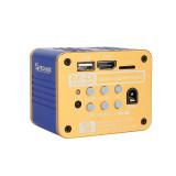 MECHANIC DX-4K Repair Guy Microscope Eyepiece Camera HDMI Trinocular Mobile Phone Repair Digital Industrial HD Camera