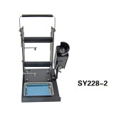 All-metal Double-layer Multi-function Iron Soldering Tin Frame SY-228-2 Solder Wire Frame Electronic Maintenance Tools