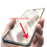 Front Glass For Samsung Galaxy A10S A20E A30S A40S A50S A70S A21 A31 A51 A71 Front Outer Glass