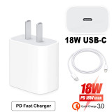 PD fast charging 18W/20W Type-c to lightning cable charger for iPhone 11 and 12 seriees