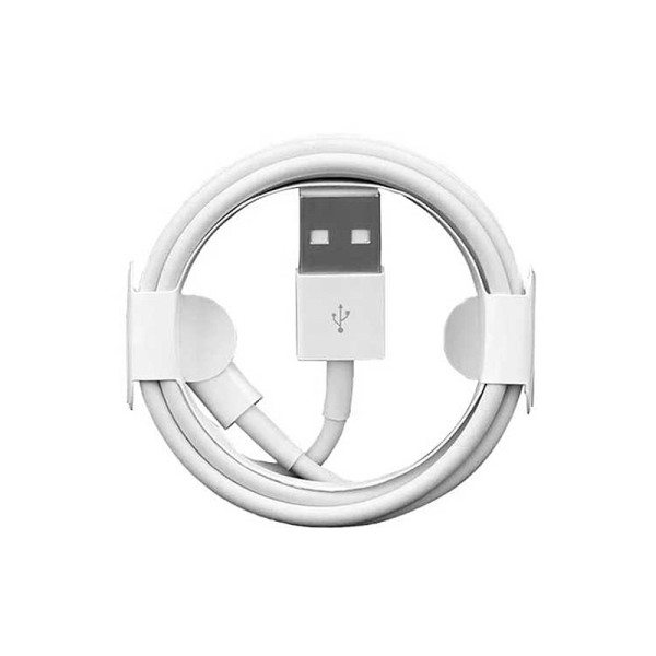 Apple data cable mobile phone fast charging USB charging cable 1m/2m iPhone data cable