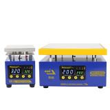ET10/ET20 Intelligent CNC constant temperature heating table
