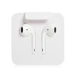 Apple iphone Earphones Lightning Connector In-ear Sport Earbuds Deep Richer Bass Headset For iPhone 6 7  iPad