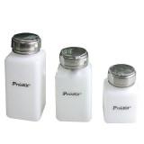 Liquid dispenser bottles