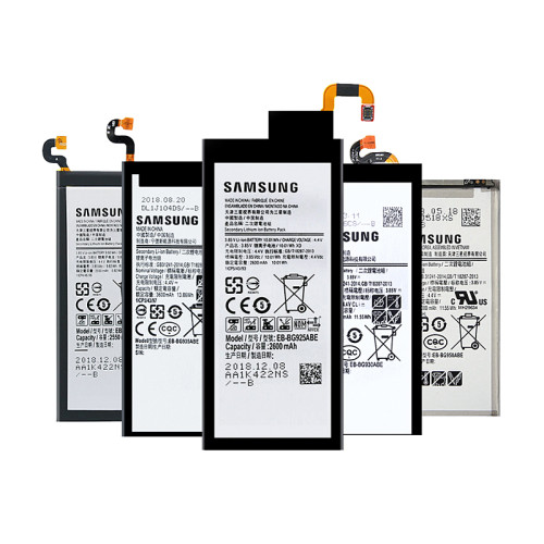 Oem Battery For Samsung Galaxy S6/ S6 Edge/ S7/ S7 Edge/ S8 G920 G920F G925 G930 G935 G950 EB-BG920ABE with Tools