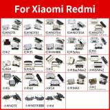 Charging port for Xiaomi Redmi series