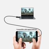 Mini Video Capture Card USB 2.0 HDMI Video Grabber Record Box fr PS4 Game DVD Camcorder HD Camera Recording Live Streaming