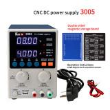 30V 5A CNC DC Power Supply 4 Bits Adjustable Digital Display Phone Repair Voltage Regulator Laboratory Power Supply Kaisi 3005