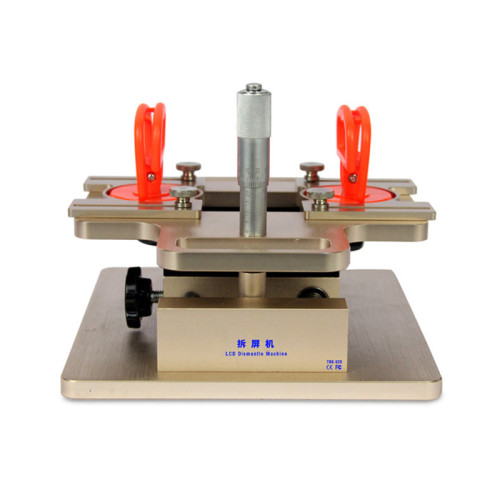 TBK 928 Frame Separating Machine For Mobile Phone Lcd Separator