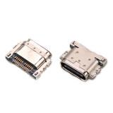 Charging Port Dock plug micro mini usb jack socket Connector Type C For LG G6 H870 H871 H872 US997 VS988