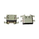 Charging Port For LG K8 2017 M200N/M210/X240 Aristo/MS210