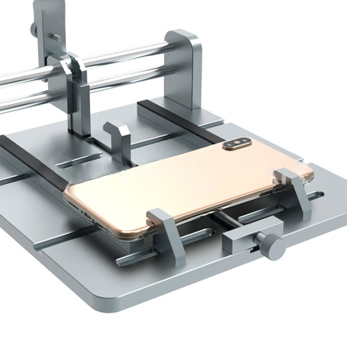 TOOLGUIDE UNIVERSAL APPLIANCE FOR ADJUSTING IPHONE BACK COVER/MIDDLE FRAME