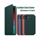 Luxury Leather Folio Case Wallet Slot Card Cover for iPhone X - 12 PRO MAX