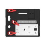 MiJing K33 face lattice fixture supports X XS XSMax XR 11 11Pro 11ProMax 12Mini 12 12Pro 12ProMax 11 in 1