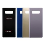 Samsung back cover battery door glass for Note 20 Ultra