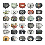 Popular IMD headset case airpods pro 3 Gen silicone protective cases