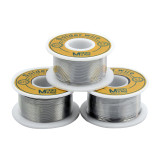 MaAnt tin wire high-purity flux-free soldering tin content 63% rosin core medium temperature 183 degrees solder wire 0.3mm