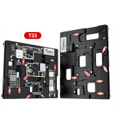 Tuoli T33 6 in 1 universal motherboard repair fixture for X/XS/XS MAX/11/11 PRO/11 PRO MAX