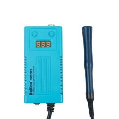 BAKON 75W 950D electric soldering iron portable digital display constant temperature soldering station anti-static T13 tip US EU 100v-240v