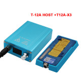 SS-T12A Desoldering Heating Station for IPhone 6 7 8 X XS MAX 11/11 Pro/Promax 12/12mini/12pro /12pro maxMotherboard CPU