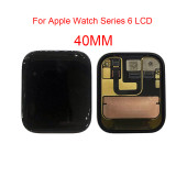 S6 LCD Screen Display with Digitizer Touch Panel for Apple Watch Series 6 40mm / 44mm