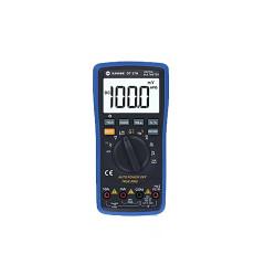 SS-DT17N auto digital multimeter