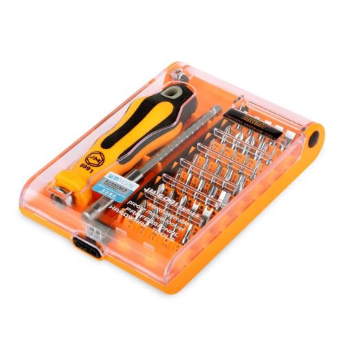 JAKEMY JM-6091 Multifunctional precision screwdriver Set