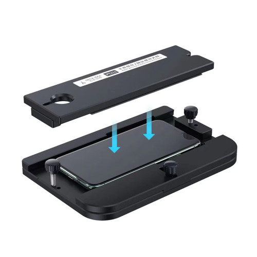 MEGA PTJ11 Multi function housing cover fixture mobile phone fixture holder for All Phone Models