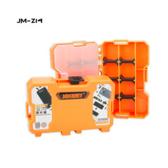 JAKEMY JM-Z14 storage box spare parts tool box accessories box