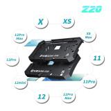 Mijing Z20 BGA Reballing Stencil foriphone X-12 pro max Motherboard Holder Soldering Repair Tools