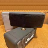 Emberton bluetooth speaker Marshall latest portable speaker