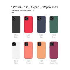 iphone12 series magnetic mobile phone case