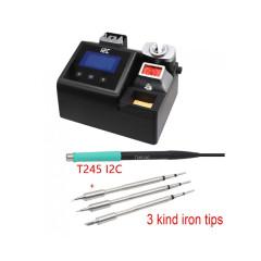 I2C 2SEN Nano Soldering Station With C245 C210 C115 Soldering Tip