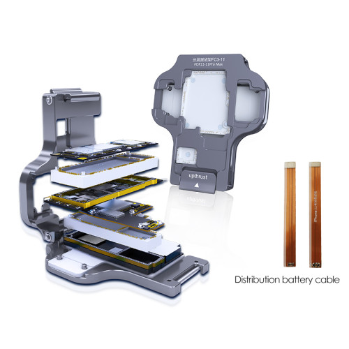 AIXUN FC3-11 Testing Fixture MainBoard Layered Testing Frame for iphone 11 - 11 pro max