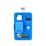 JC N6 N7 N8 NX N11 iPhone Nand Testing Fixturer hard disk brush test stand