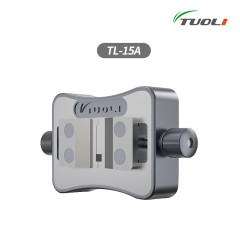 TUOLI TL-15A universal IC glue remove fixture support ic 1.5-20mm size repair