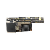 Practice board without CPU / NAND / baseband / chip for technician to learn training