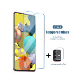 Tempered Glass for Samsung Galaxy A21S A20S A10S A20E A10E