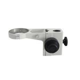 Stereo microscope up and down focusing mechanism lifting bracket Coarse adjustment fine focusing bracket column 32 lens 76mm