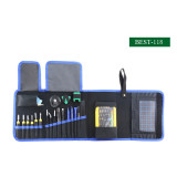 BST-118   67 in 1 multi-functional tool kits /Screwdriver set/ mobile phone disassembly tools
